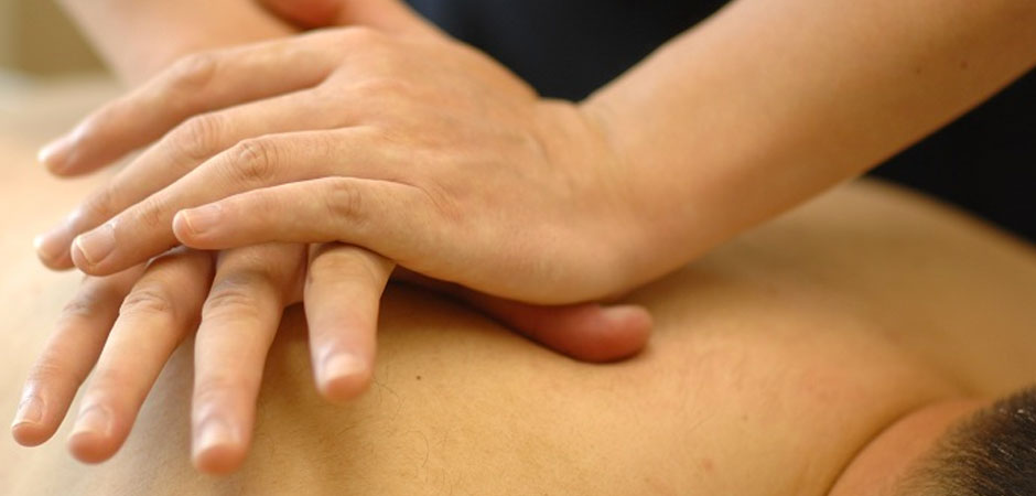 Acupressure Massage-What exactly is it?