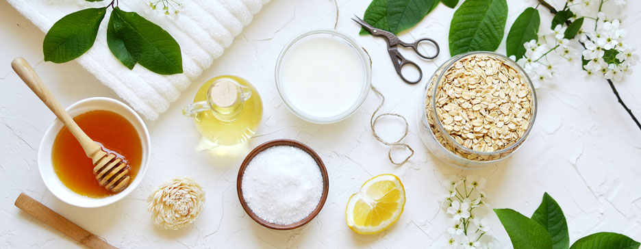 Natural Skin Care Details For Shoppers