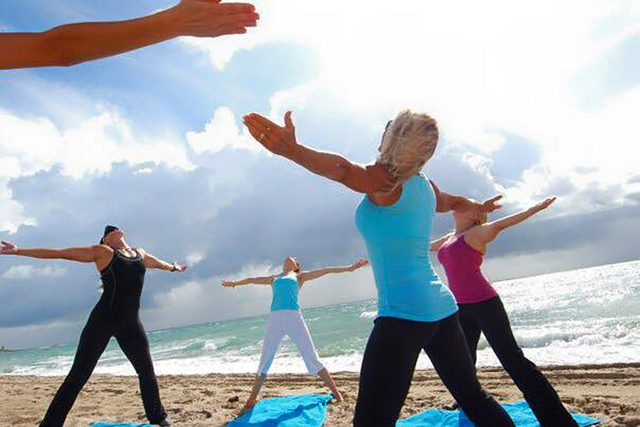 Physical fitness Getaways: Weight Reduction Retreats plus much more