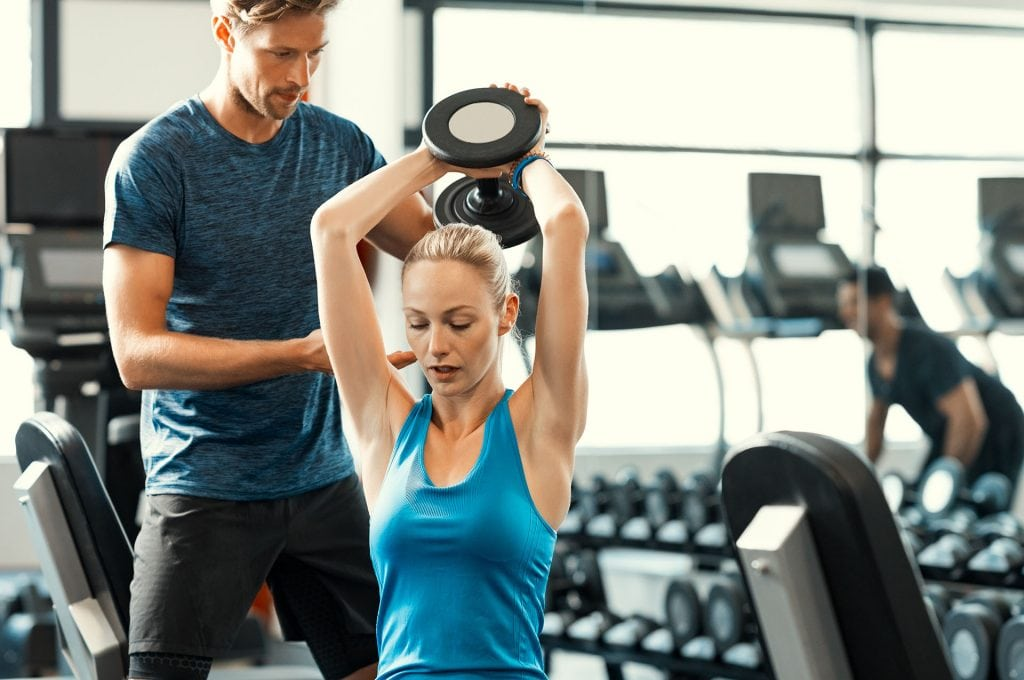 5 Factors To Consider Inside A Fitness Trainer – And Why
