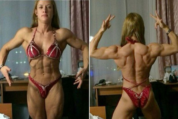 Why Bodybuilding Is Perfect For Women Too