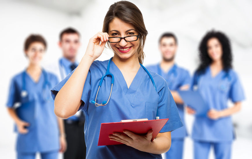 The Reasons for Choosing Nursing as a Career