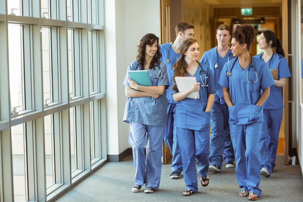 Should You Consider A Career In Nursing? Find Here!