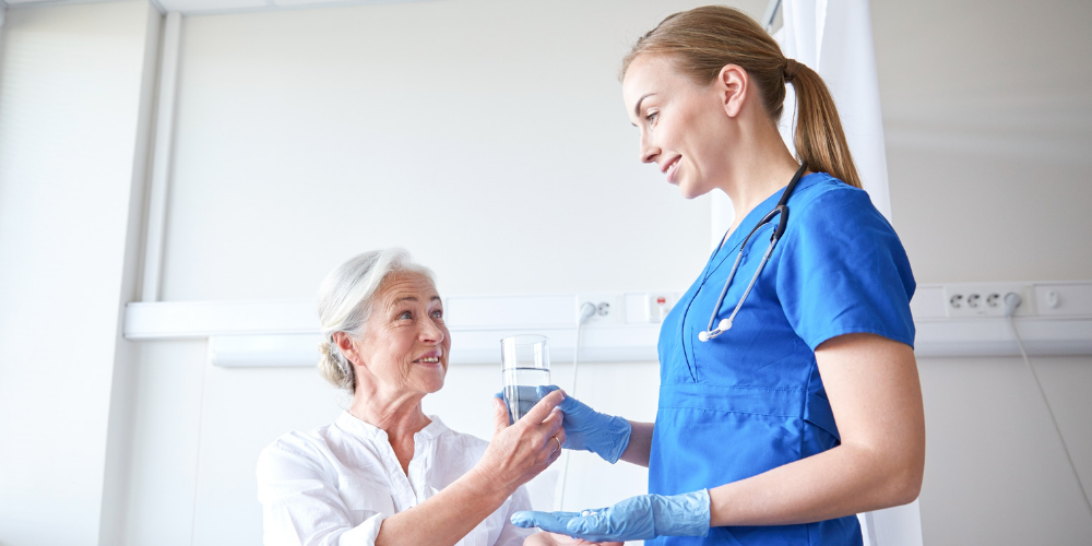 How Can You Become A Certified Nursing Assistant?